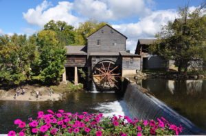 Old Mill for 6 family friendly attractions